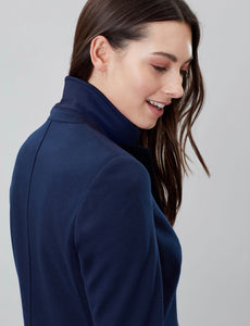 Mollie Jersey Blazer By Joules