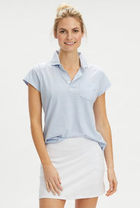 Short Sleeve Polo By Renwick