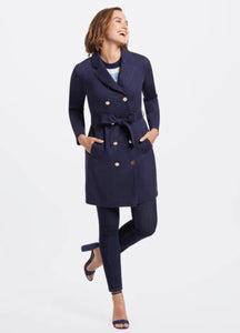 Trench Coat By Draper James