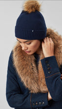 Load image into Gallery viewer, Snowday Knitted Hat By Joules