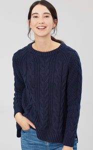 Dawson Cable Sweater By Joules