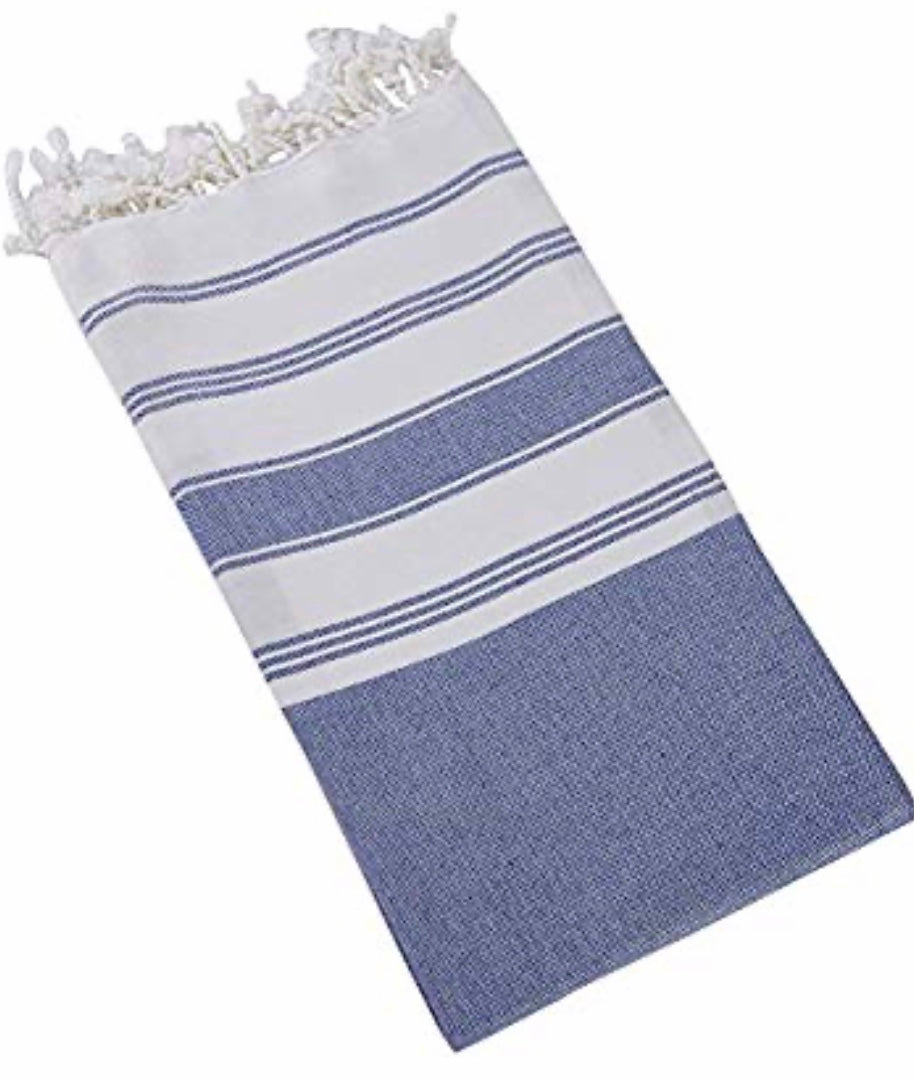 Stonington Cotton Turkish Towel