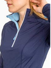 Load image into Gallery viewer, Skipjack Athletic Quarter Zip By Southern Tide