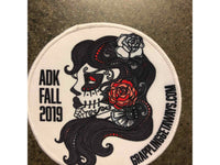 ADK 2019 Fall Camp Patch!