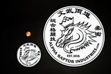 Alpha Raptor Industries Patches