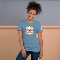 Grappling Getaways - Nassau, Bahamas T-Shirt 2.0