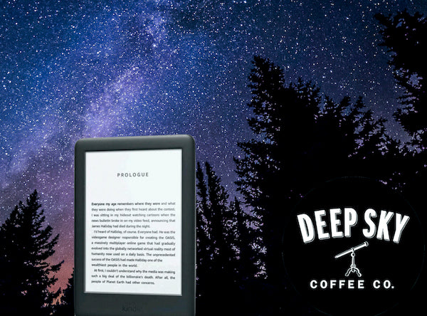 Top 10 Free Astronomy eBooks - Deep Sky Coffee Astronomy Blog