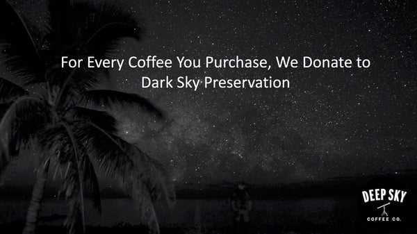 Deep Sky Coffee Astronomy Club