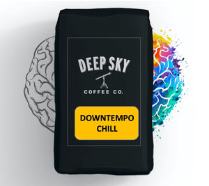 Deep Sky Coffee Downtempo Chill Spotify Playlist
