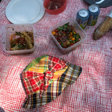 Staycation Picnic Inspiration by Genevieve Rose Atelier