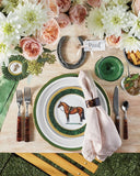 Derby Party Table Setting from Southern Living