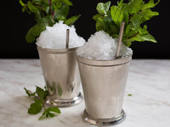 Derby Party Mint Julep Cocktail