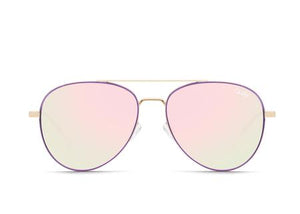 SINGLE Aviator Sunglasses