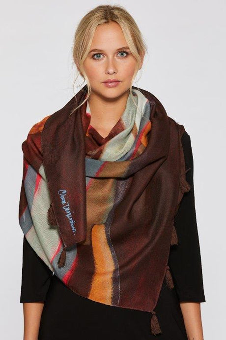 Mood Swing Signature Scarf