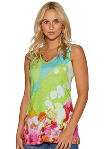 Within Reach V-Neck Camisole