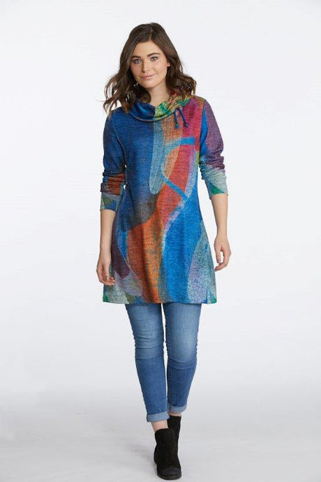Dancing in the Kitchen Tunic