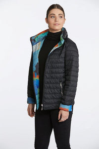 In the City Reversible  Jacket