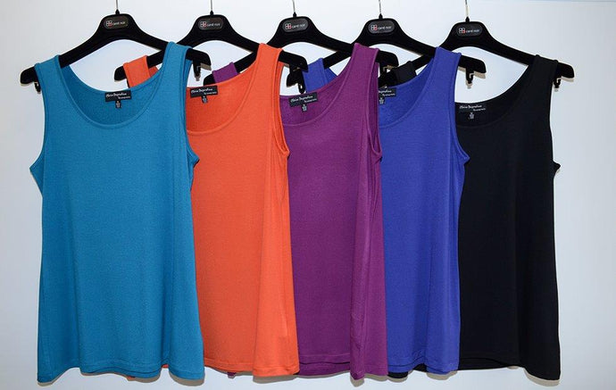 Camisole Basic Collection