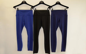 Yoga Pants Basic Collection