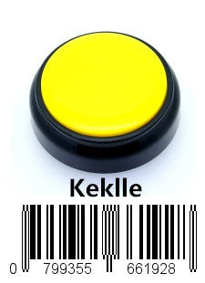 Keklle Recordable Talking Button