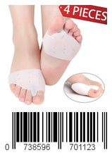 Load image into Gallery viewer, Keklle Bunion Corrector for Women & Man Bunion Relief Brace Pads for Foot Pain Relief (4 Pieces)