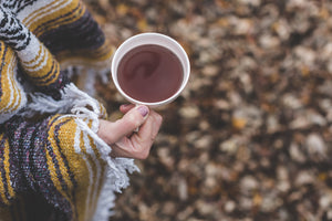 4 Reasons of Drinking Tea This Winter