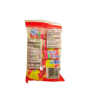 CANDY HAW FLAKES (3.88 OZ)
