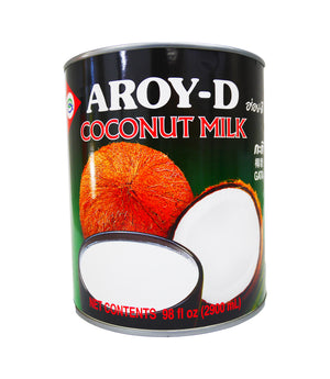 COCONUT MILK (98 FLOZ)