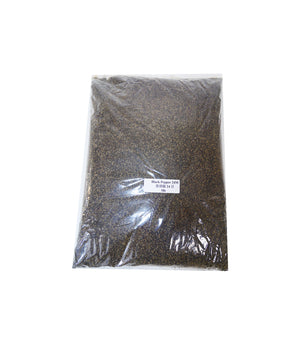 BLACK GROUND PEPPER, 24 MESH