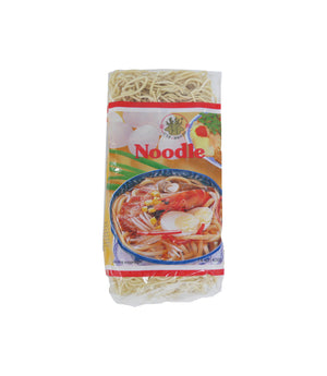DRIED NOODLES EGG, INSTANT