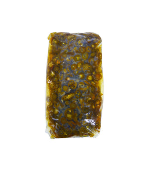 JALAPENO PEPPERS NACHO SLICED, POUCH PACK