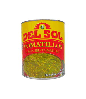 CRUSHED TOMATILLO