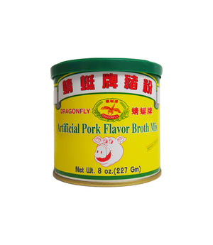 PORK BROTH FLAVOR BROTH