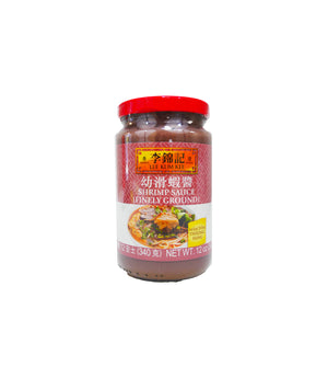 SHRIMP SAUCE, FINELY GROUND