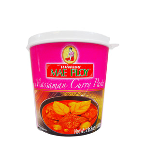 MASAMAN CURRY PASTE, THAILAND