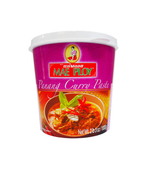 PNANG CURRY PASTE, THAILAND