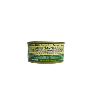 GREEN CURRY PASTE (4 OZ)