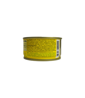 MASAMAN CURRY PASTE (4 OZ)