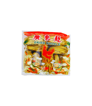 DRIED NOODLES, BROAD