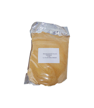 GRANULATED GARLIC 10/5 LB