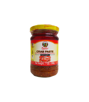 CRAB PASTE W/ SOYA BEAN OIL (F2)