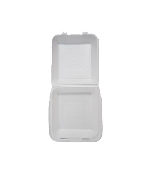 FOAM TRAY, ONE COMPARTMENT, 8 X 8