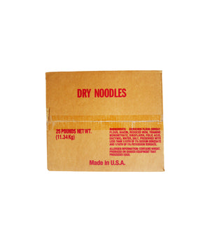 DRY NOODLES, MEDIUM