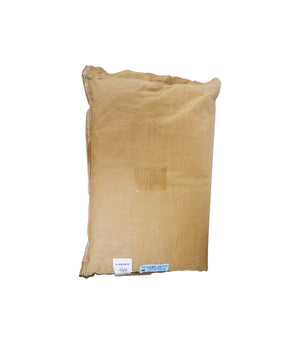 WHITE SESAME SEEDS, HULLED (50 LB)