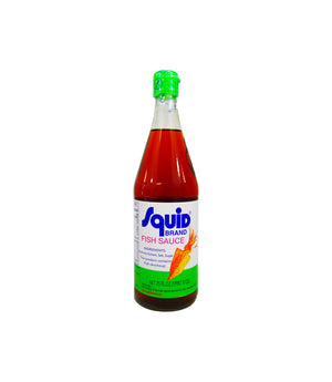 (FDA HOLD) FISH SAUCE