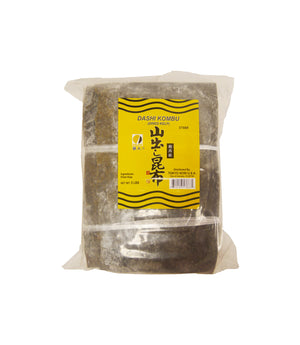 DASHI KOMBU (DRIED KELP)