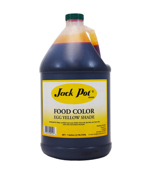 FOOD COLOR EGG YELLOW SHADE