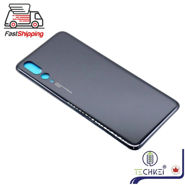 Back Glass Battery Cover Replacement for P20 Pro High Quality Brand New
