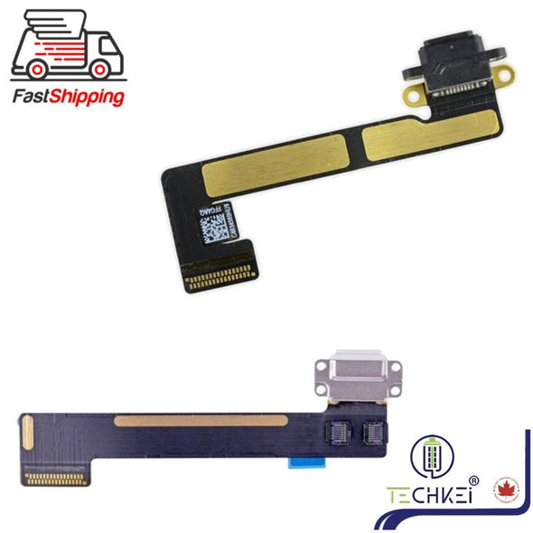 Charging Port Replacement for iPad Mini 2 3 4 Tablet High Quality Repair Premium