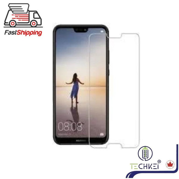 For Huawei P20 Pro Tempered Glass Hard Screen Protector Cover